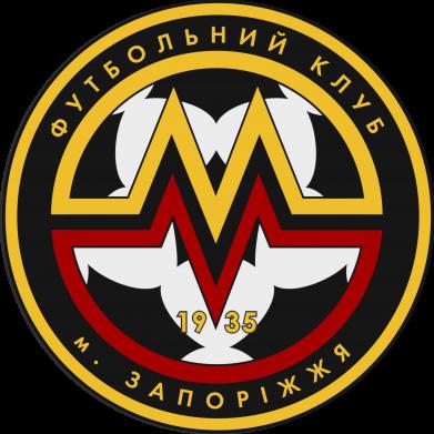 Принт Футболка Поло ФК Металург Запоріжжя - FatLine