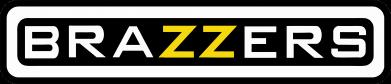 Принт Мужская футболка  с V-образным вырезом Brazzers - FatLine