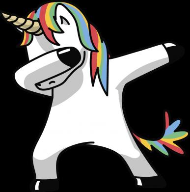 Принт Кепка Unicorn SWAG, Фото № 1 - FatLine