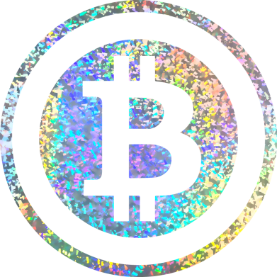 Принт Кепка Bitcoin, Фото № 1 - FatLine