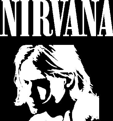 Принт Жіноча футболка Nirvana, Фото № 1 - FatLine