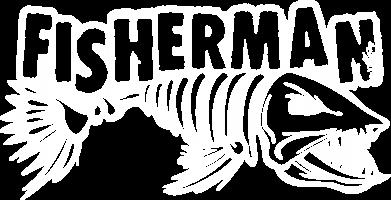 Принт Жіноча футболка Fisherman, Фото № 1 - FatLine