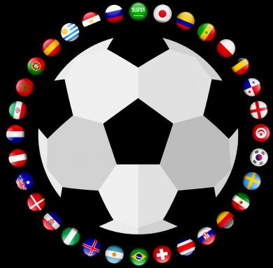Принт Жіноча футболка Football, Фото № 1 - FatLine