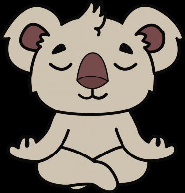 Принт Кепка Koala, Фото № 1 - FatLine