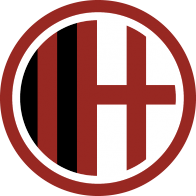 Принт Жіноча футболка AC Milan, Фото № 1 - FatLine