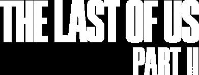 Принт Мужская толстовка The last of us part 2 logo, Фото № 1 - FatLine