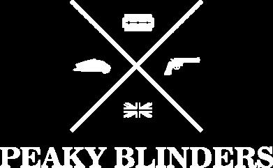 Принт Жіноча футболка Peaky Blinders I, Фото № 1 - FatLine
