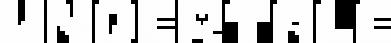 Принт Жіноча футболка Undertale logo, Фото № 1 - FatLine