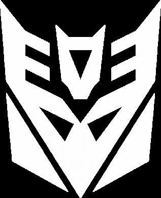 Принт Кепка Decepticons logo, Фото № 1 - FatLine