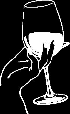 Принт Кепка Рука с бокалом, Фото № 1 - FatLine