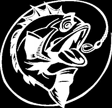 Принт Кепка Evil fish, Фото № 1 - FatLine