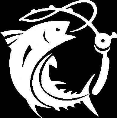 Принт Жіноча футболка Fish on the hook, Фото № 1 - FatLine