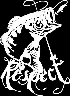 Принт Жіноча футболка Respect fish, Фото № 1 - FatLine