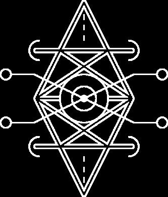 Принт Жіноча футболка Abstract Symbol 4, Фото № 1 - FatLine