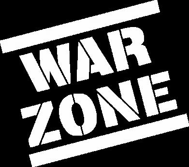Принт Чоловіча футболка War Zone, Фото № 1 - FatLine