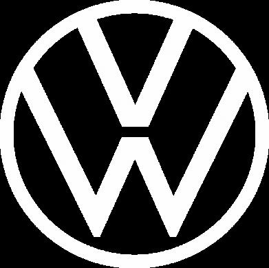 Принт Чоловіча футболка Volkswagen new logo, Фото № 1 - FatLine