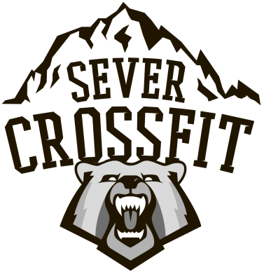 Принт Кружка 320ml Sever CrossFit - FatLine