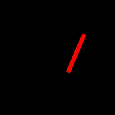 Принт Футболка з довгим рукавом Twenty One Pilots Logotype, Фото № 1 - FatLine