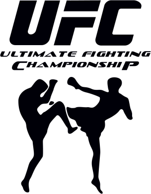 Принт Подушка Ultimate Fighting Championship - FatLine
