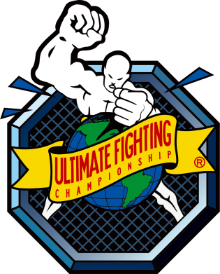 Принт Женская майка Ultimate Fighting Championship 2 - FatLine