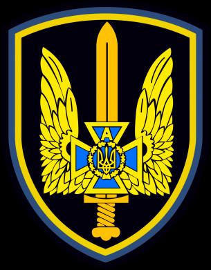 Принт Реглан Логотип Азов - FatLine