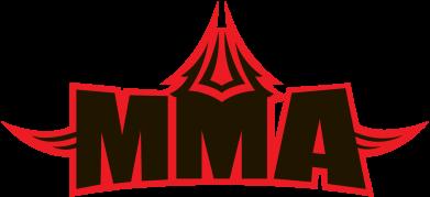 Принт Снепбек MMA Pattern - FatLine