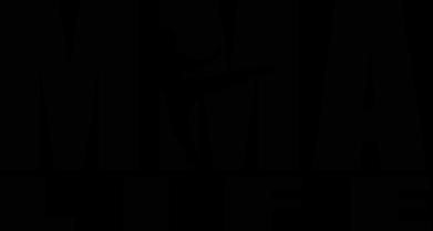 Принт Кружка 320ml MMA Life - FatLine