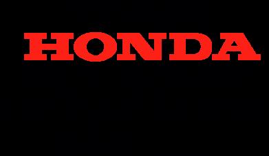 Принт Подушка Лучше Honda нет коня! - FatLine