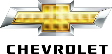 Принт Футболка Поло Chevrolet Logo - FatLine