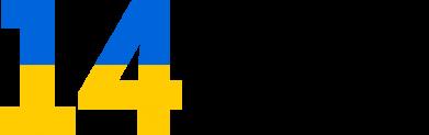 Принт Футболка с длинным рукавом З днем захисника України - FatLine