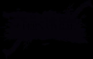 Принт Камуфляжная футболка Сверхъестественное - FatLine