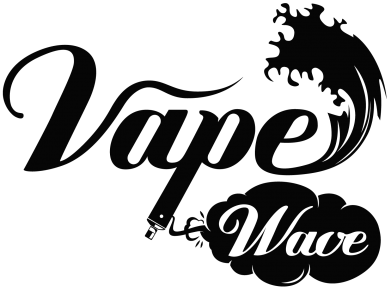Принт Майка-тельняшка Vape Wave - FatLine