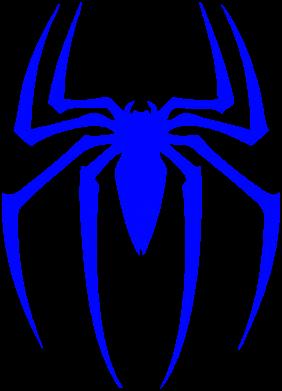 Принт Женская футболка Spider Man Logo - FatLine
