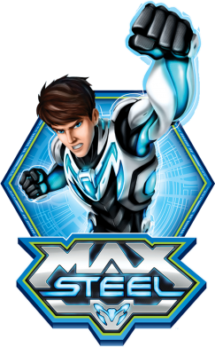 Принт Фартук Max Steel - FatLine