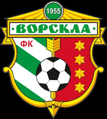 Принт Женская футболка поло ФК Ворскла Полтава - FatLine