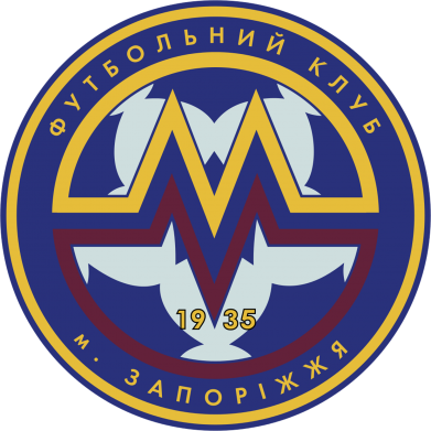 Принт Подушка ФК Металлург Запорожье - FatLine