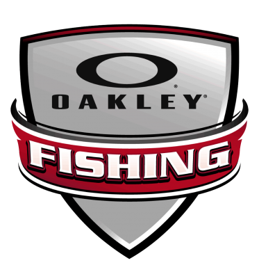 Принт Реглан Oakley Fishing - FatLine