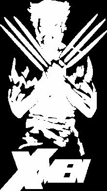 Принт Жіноча футболка X men: Logan, Фото № 1 - FatLine
