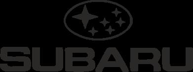 Принт Футболка Поло Subaru - FatLine
