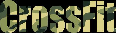 Принт Шапка CrossFit камуфляж - FatLine