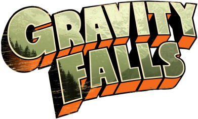 Принт Сумка Gravity Falls - FatLine