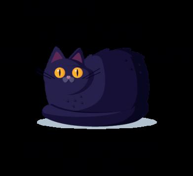 Принт Футболка New York Police - FatLine