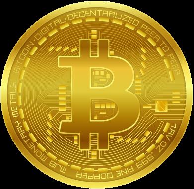 Принт Кепка Bitcoin coin, Фото № 1 - FatLine