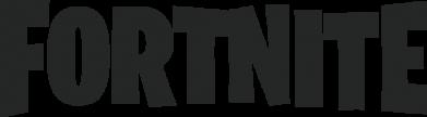 Принт Жіноча футболка Fortnite text, Фото № 1 - FatLine