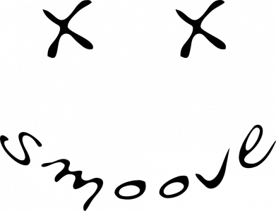 Принт Кружка 320ml Smoove, Фото № 1 - FatLine