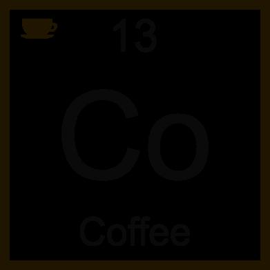 Принт Кружка 320ml Co coffee, Фото № 1 - FatLine