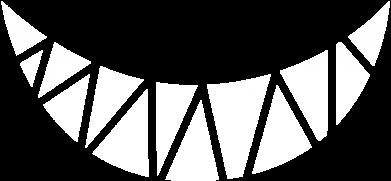 Принт Мужская футболка  с V-образным вырезом Охра - FatLine