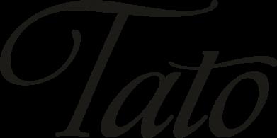 Принт Кружка 320ml Tato, Фото № 1 - FatLine