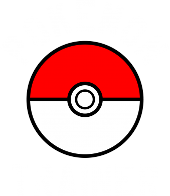 Принт Реглан Pokemon Trainer - FatLine