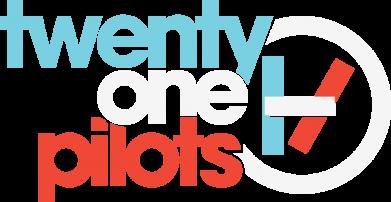 Принт Кепка Twenty One Pilots Logo, Фото № 1 - FatLine